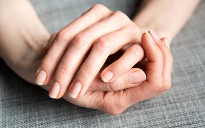 mẹo giúp móng tay được chắc khỏe hơn mỗi ngày