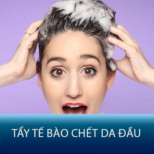 Giải đáp những câu hỏi về Tẩy da chết cho da đầu