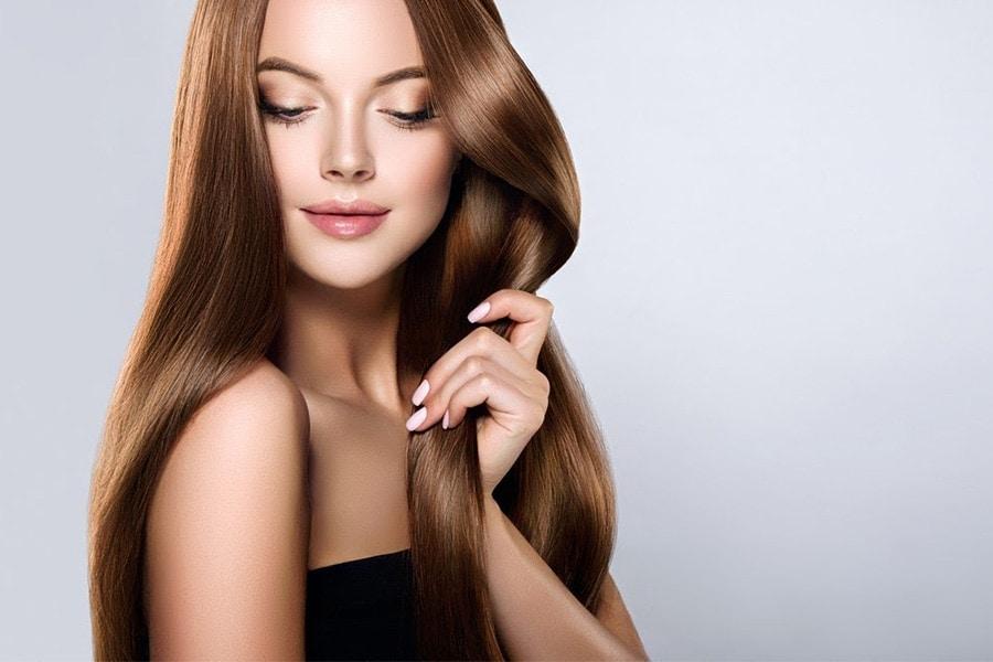 Bỏ túi các cách chăm sóc tóc chắc khỏe